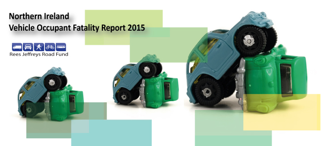 Northern Ireland Vehicle Occupant Fatality Report 2015